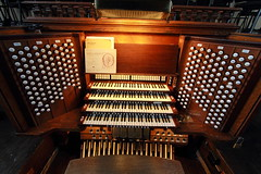 Newberry Memorial Organ