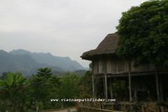 Maichau mountains-hoa binh mountains - www.vietnampathfinder.com - (25) (Vietnam Pathfinder Travel) Tags: maichau vietnammaichau maichauvietnam maichautours