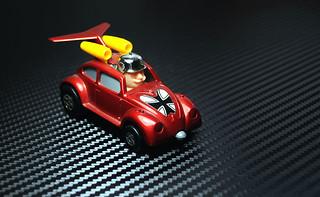 Matchbox Flying Bug  (1972)