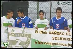 DSC09064 (Caeros Zacatepec) Tags: soccer tercera division futbol morelos zacatepec pdz tvram