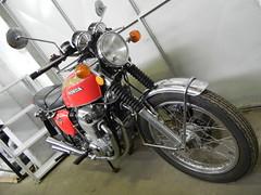 Honda CB 750 Four (MiniManiaco) Tags: honda four moto motorcycle cb cb750 motocicleta motocicletta hondacb750four