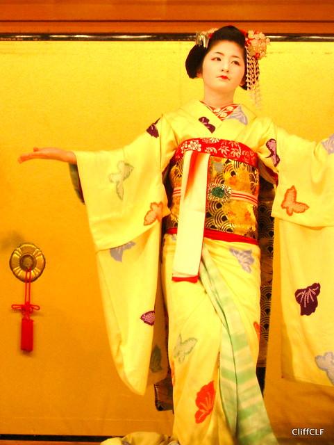 Maiko Satsuki 舞妓 紗月