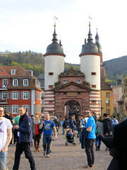Heidelberg brug