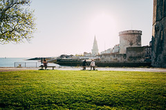 125/366 (romainjacques17) Tags: street sea france canon streetphotography 365 larochelle tamron 6d picoftheday project365 1530mm 365project