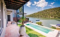 Lot 1 Neverfail Bay, Berowra Waters NSW