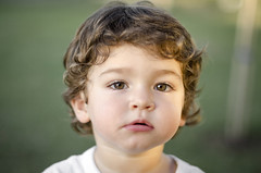 (Josefina Marsano) Tags: boy portrait baby kids portraits 50mm kid eyes nikon babies retrato 14 retratos beb nio fotografainfantil nikond7000