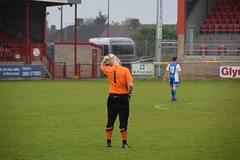 ChingfordAthResCustomHouse-10052016-00034 (Essex Alliance League) Tags: football essex grassroots customhouse eal dagenhamandredbridgefc division2cupfinal essexallianceleague chingfordathletic