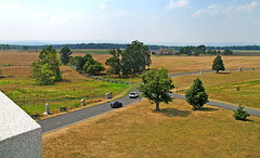 46000 to 51000 casualties on this field from the Gettysburg Battle during the American Civil War (bigjohn1941) Tags: park pennsylvania military gettysburg national