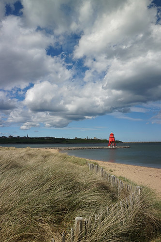 Little Haven and Groyne