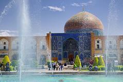Lotfollah Mosque (T   J ) Tags: iran esfahan d750 nikon teeje nikon2470mmf28