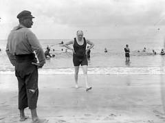 Winston Churchill after bathing in the sea at Deauville, France (1922) [3000 x 2234] #HistoryPorn #history #retro http://ift.tt/1WmDDEj (Histolines) Tags: sea france history x retro churchill timeline after bathing 1922 3000 winston deauville vinatage 2234 historyporn histolines httpifttt1wmddej
