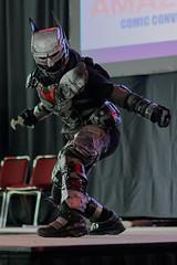 DSC00595_DxO (mtsasaki) Tags: show fashion hawaii amazing comic cosplay twisted cuts con ahcc