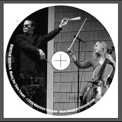 Nineteen Thirteen 'Music For Time Travel' CD - Photography by Doug Seymour (Doug Seymour) Tags: new travel music by drums photography for time album cd doug may victor cello janet seymour 13 schiff released nineteen femmes thirteen violent 2016 delorenzo