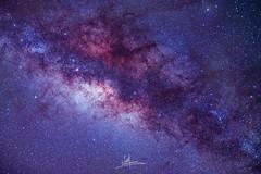 look up and get lost (shaa-fiL) Tags: nightphotography night dark stars star nikon shine astro astrophotography nightsky nightlife maldives milkyway feydhoo photoshopmasterpiece adducity nikond750