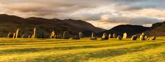 Castlerigg Dawn (richjjones) Tags: light sunrise dawn ancient pano lakedistrict cumbria keswick stonecircle castlerigg
