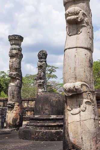 polonnaruwa - sri lanka 30