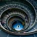 italy rome roma architecture italia staircase dna vaticanmuseum doublehelix ze vaticancity museivaticani project365 statodellacittàdelvaticano distagont2821 zeissdistagont2821ze zeisscontest2011 eurotrip2011
