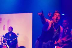 DragonSkizzum_04 (greeblehaus) Tags: music rock concert colorado live nintendo wide band dragons denver pop fave soul funk nes bluebird electronic rb bluebirdtheater chiptune brianmazzaferri chrislake serafinsanchez andyguerrero joeferrone ifightdragons billprokopow harirao packylundholm bopskizzum andyrok chadvandahm erinjoharris