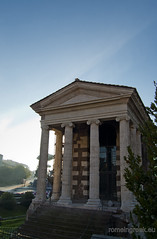 """Tempio di Portuno • <a style=""""font-size:0.8em;"""" href=""""http://www.flickr.com/photos/89679026@N00/6412760673/"""" target=""""_blank"""">View on Flickr</a>"""