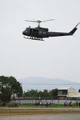 ROC ARMY UH-1H (Steven Weng) Tags: roc taiwan huey helicopter uh1h  602