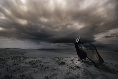 The Lost World * (HarQ Photography) Tags: portrait woman japan sigma fujifilm concept s5pro flickraward flickraward5 masterclasselite af1020exdchsm