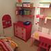 理想のようで現実離れした子供部屋の写真
