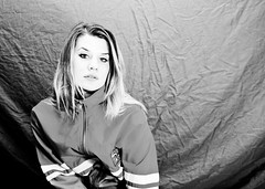 (Tessa Beligue) Tags: nyc portrait people urban blackandwhite sexy texture composition contrast grit blackwhite amazing intense emotion unique dramatic highcontrast beautifullight places indoors soul dope intimate swag hotness emotive nightphotos swagger gorgeousgirl astounding evocative soulportrait perfectlight yahoo:yourpictures=lightshade kristimerilo wwwtessabeliguecom tessabeligue tessabeliguephotography illportrait dopeportrait