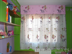 "Dormitorios infantiles en La Dama Decoración • <a style=""font-size:0.8em;"" href=""http://www.flickr.com/photos/67662386@N08/6478252559/"" target=""_blank"">View on Flickr</a>"