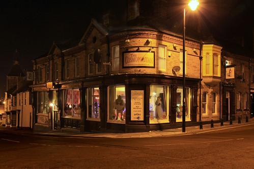 The Cosmopolitan, Durham Street, Middlegate, Hartlepool