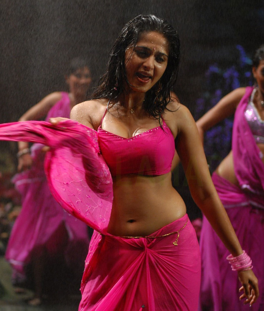 Ladies navel photos