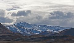 Harper Range_ (:: Blende 22 ::) Tags: new blue sky mountain snow clouds canon island day south canterbury zealand harper range 50d canoneosdigital regionwide 1585mmisusm