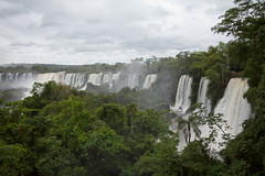 Cataratas del Iguazú Photo