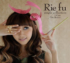 Rie fu   I Can Do Better MP3 rar Download  (musicboy666) Tags: mp3 download rar riefu icandobetter