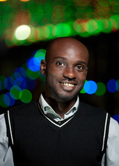 Dr. Ajao (BabzBamiro) Tags: portraits fun bokeh lagos nigeria strobist