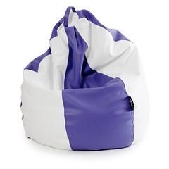 Puff Pera XL Violeta y Blanco (mipuf) Tags: relax puff puffs descanso puf pera pufs tamaoxl ventaonlinepuffs personalizapuffpuffsperatamaoxldescansorelaxpufpufsventaonlinepuffspersonalizapuff