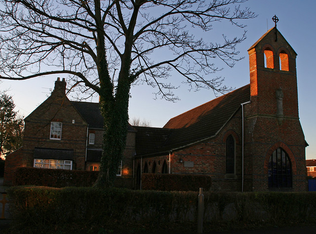 St.Josephs church, Stokesley