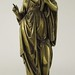 238. Gilt Bronze Figure