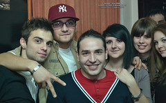 23 Decembrie 2011 » Karaoke