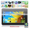 Android 2.2 Tablet PC VIA 8650 800MHz 256M HDD 2GB WIFI Camera 9.7 inch Touch Screen VIA8650