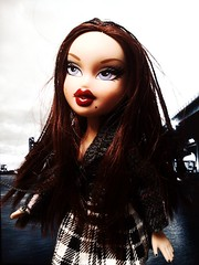 My New Bratz 3 of 3, Roxxi (Bratz Guy) Tags: mga bratz roxxi bratzparty