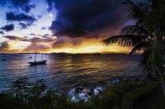 paradise (R23W) Tags: sunset paradise stjohn usvi tokina1117mm d7000