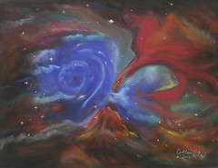 """Eagle Nebula • <a style=""""font-size:0.8em;"""" href=""""http://www.flickr.com/photos/73654381@N06/6656232583/"""" target=""""_blank"""">View on Flickr</a>"""