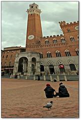Sotto.......La Torre (rogilde - roberto la forgia) Tags: travel light vacation italy canon hp italia colori luce italians vocation