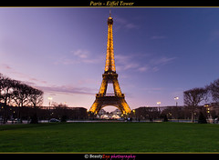 Paris -  Eiffel Tower . . Before The Night! (Beauty Eye) Tags: city longexposure paris france eye tower canon french landscape eos rebel lights europe exposure day tour outdoor eiffeltower eiffel toureiffel tamron fr t3i europen ultrawideangle f3545 600d  leurope deparis freanch  paris beautyeye 1024mm platinumheartaward  canon600d eneurope  tamronspaf1024mmf3545diiild rebelt3i diiild canon600deos tamronspaf1024mmf3545d