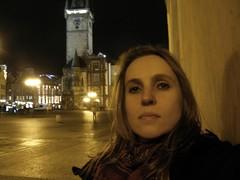 Me.. (Ms Kat) Tags: selfportrait me prague michelle praha oldtownsquare staromestskenamesti 365days mrowrr 307365