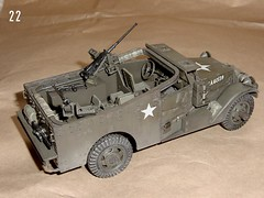 M3A106 (AirFixLover2) Tags: from old max us scout kit command m3a1