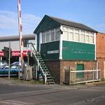 North Seaton Gate Box