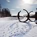 Art Omi in Winter - Ghent, NY - 2012, Jan - 03.jpg by sebastien.barre