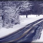 Winter Snow - Landscape