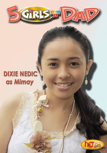 Dixie Nedic 3R